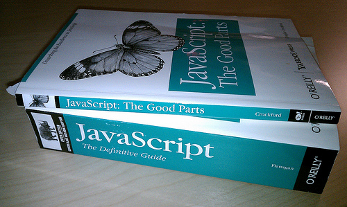 Javascript-Definitive-Guide-vs-The-Good-Parts